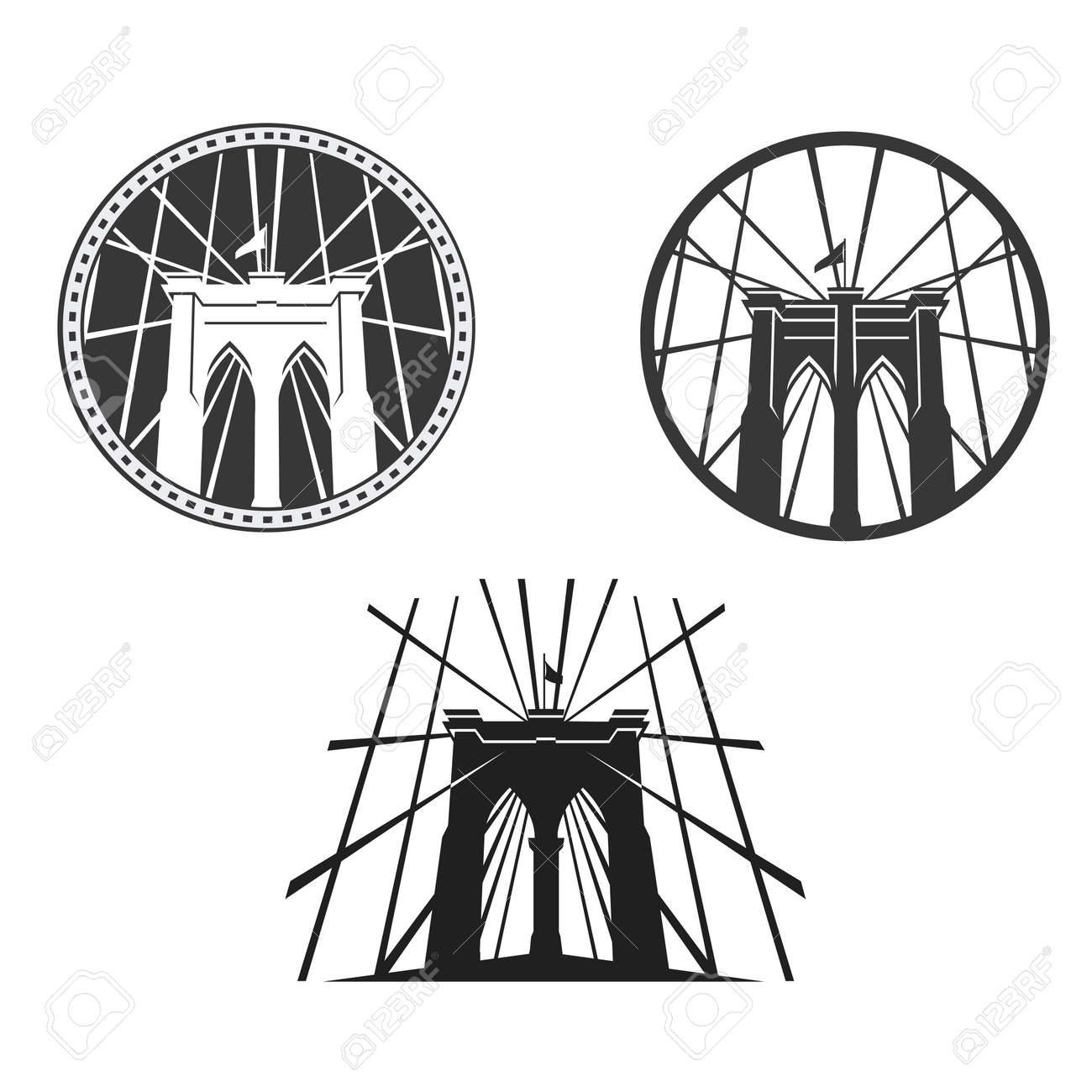 686 brooklyn bridge cliparts stock vector and royalty free brooklyn rh 123rf com brooklyn bridge vector image brooklyn bridge vector