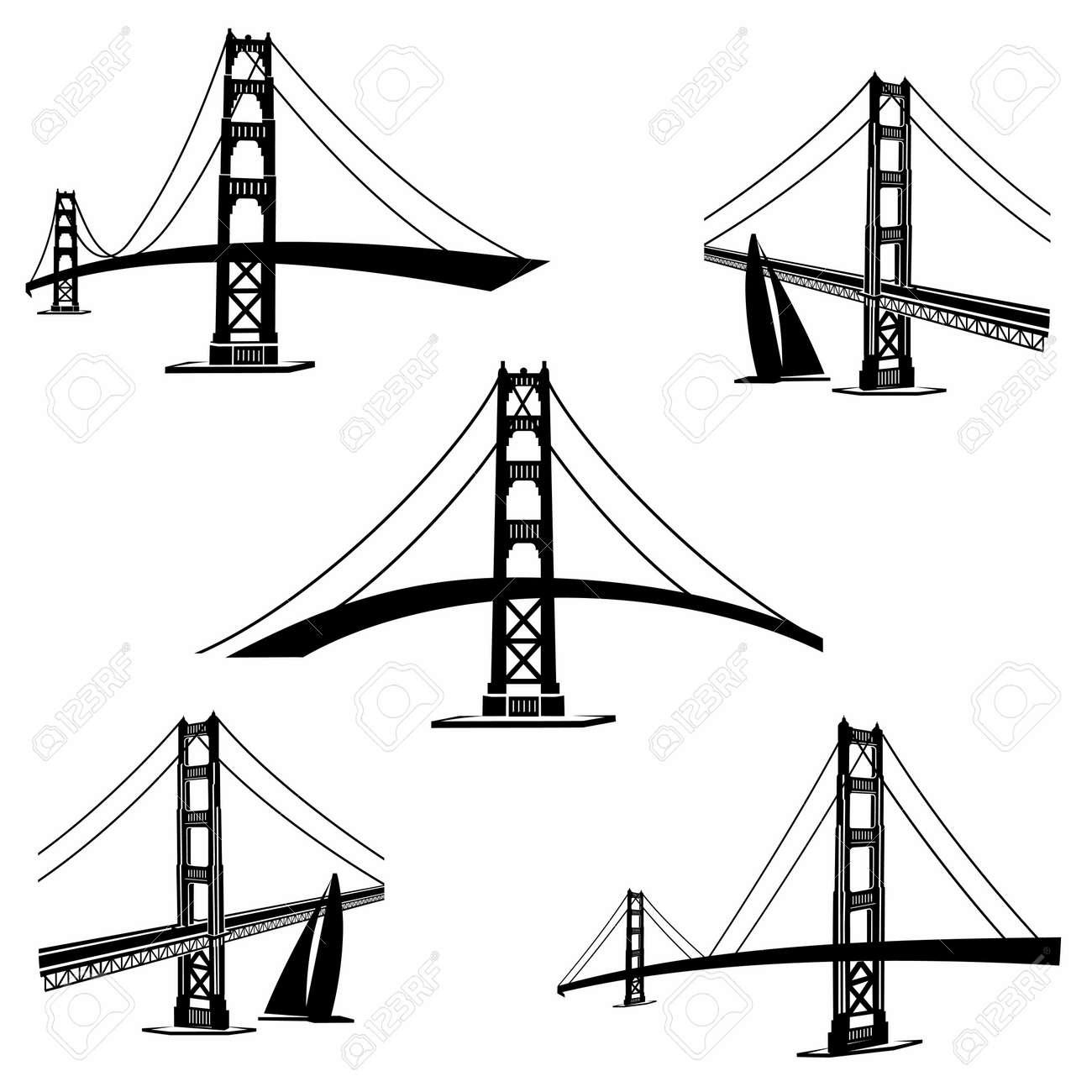 Golden Gate Bridge San Francisco - 47904279