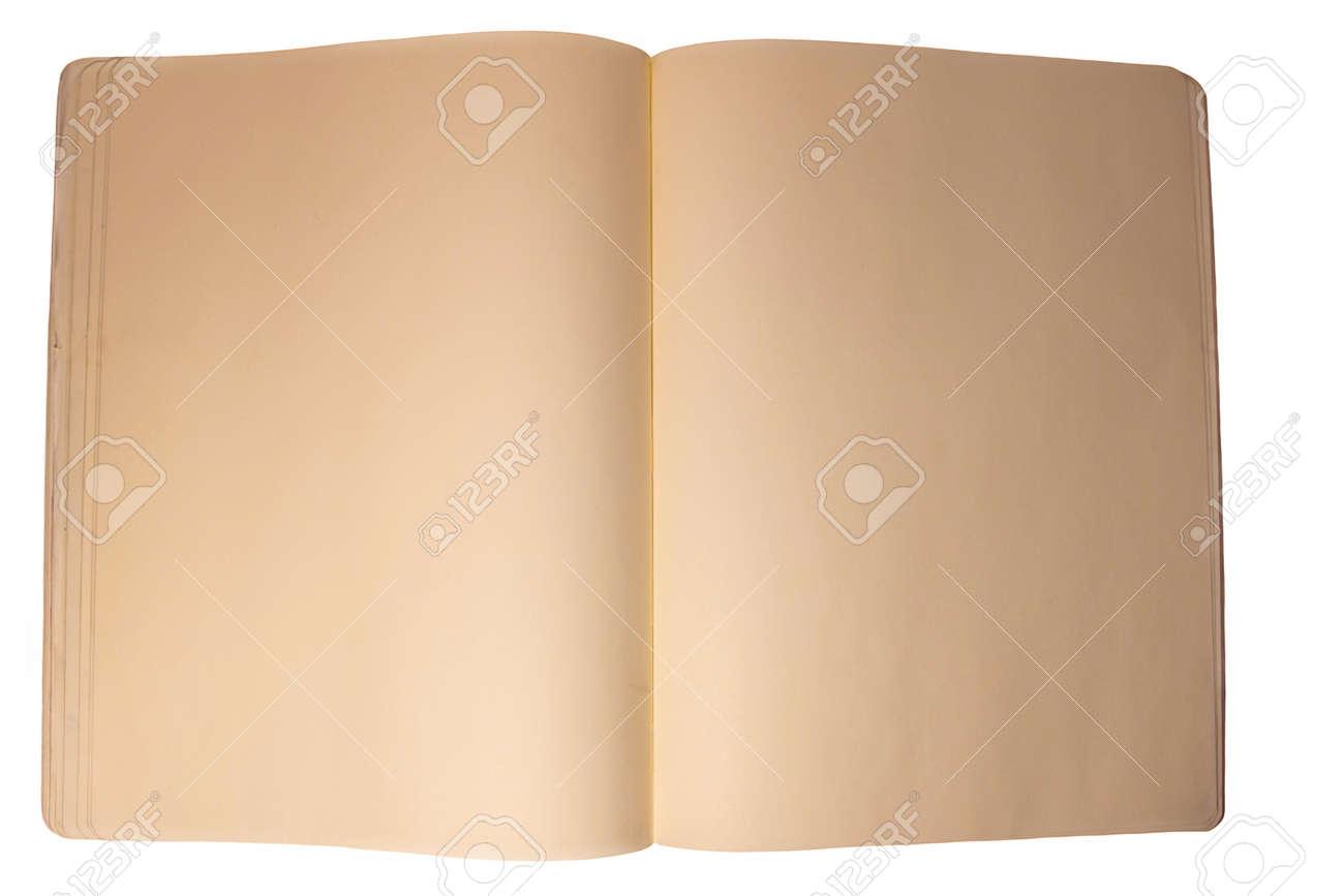 Sketchbook Stock Photo - 19934338