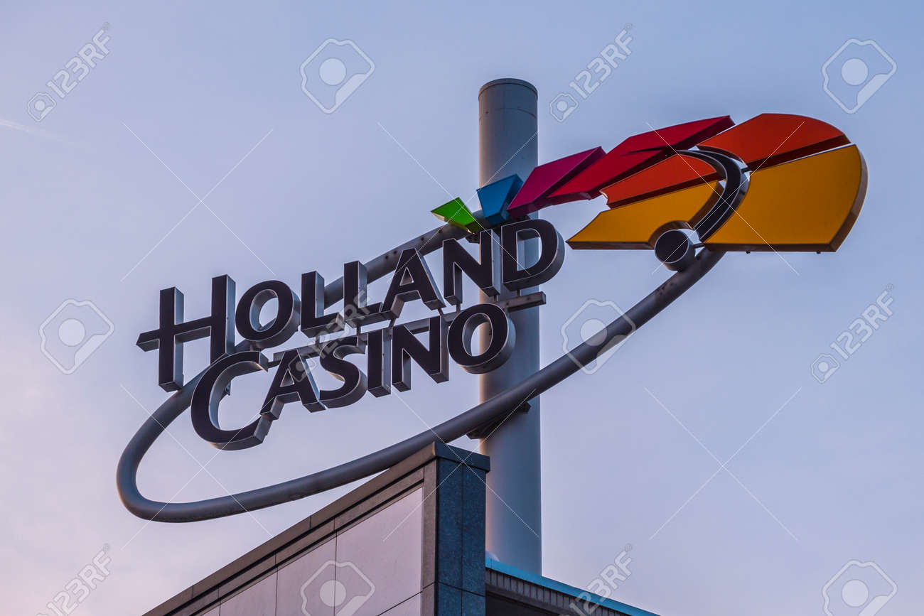 Holland Casino at Leidse Square in Amsterdam - AMSTERDAM - THE NETHERLANDS 2017 - 85150159