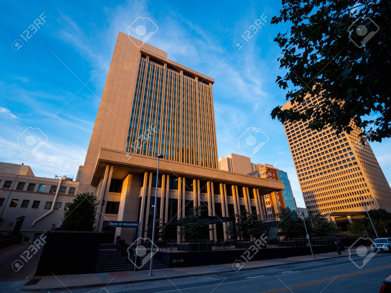 Landmark bank oklahoma city