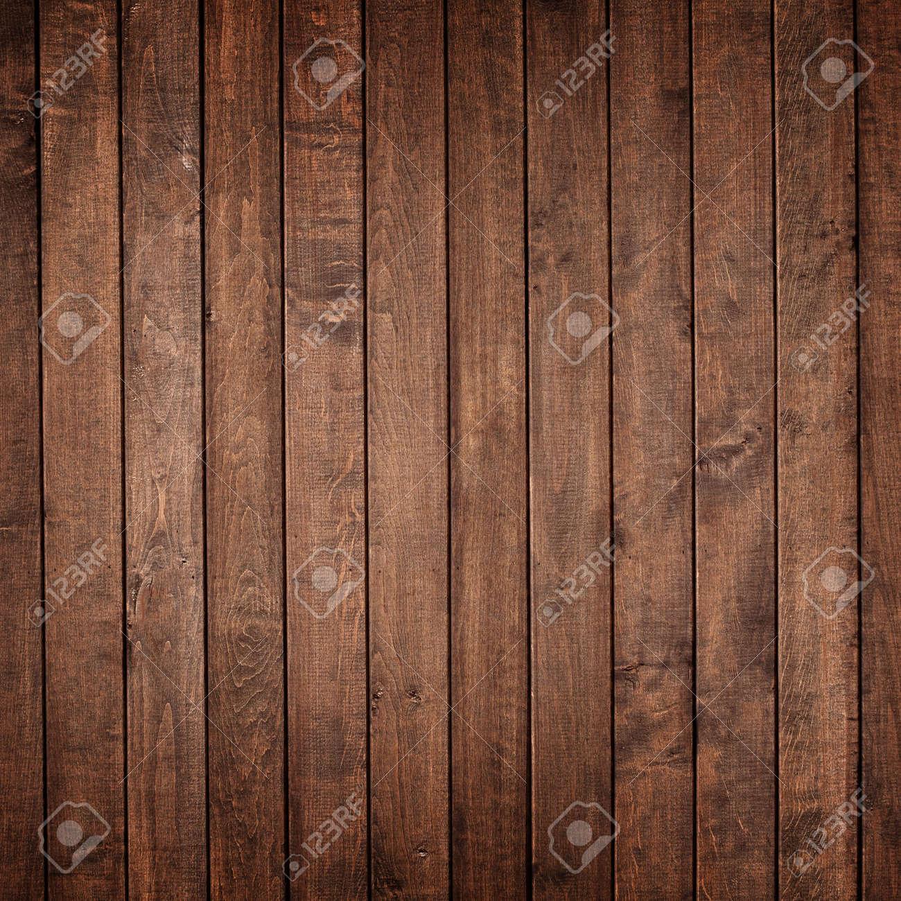 grunge wood panels - 48740675