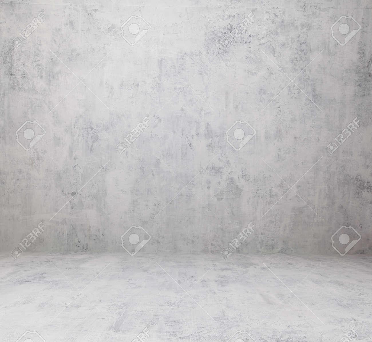 concrete wall texture lit up - 56812472