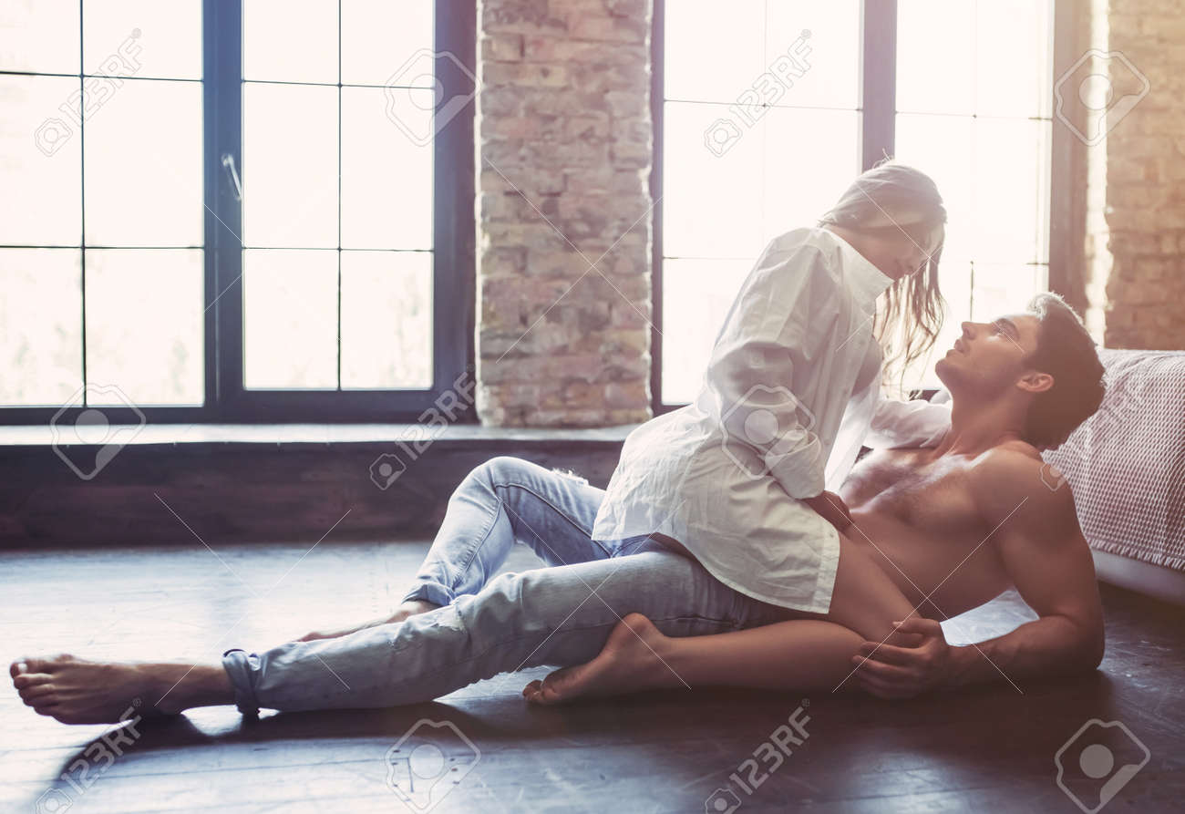 passionné noir couple sexe photos d'un gros pénis