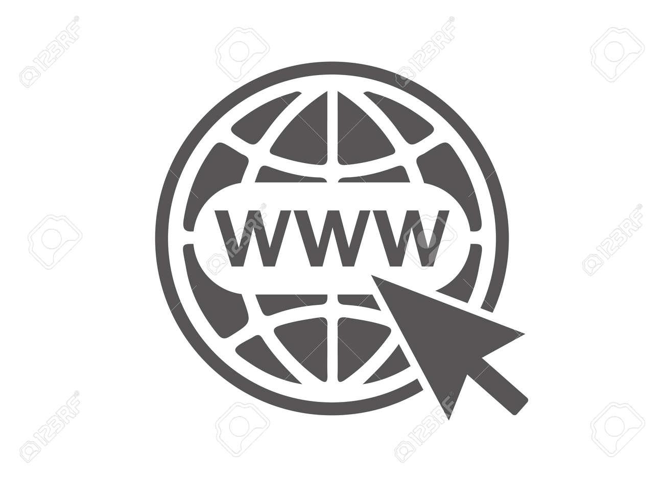Znalezione obrazy dla zapytania www ikona