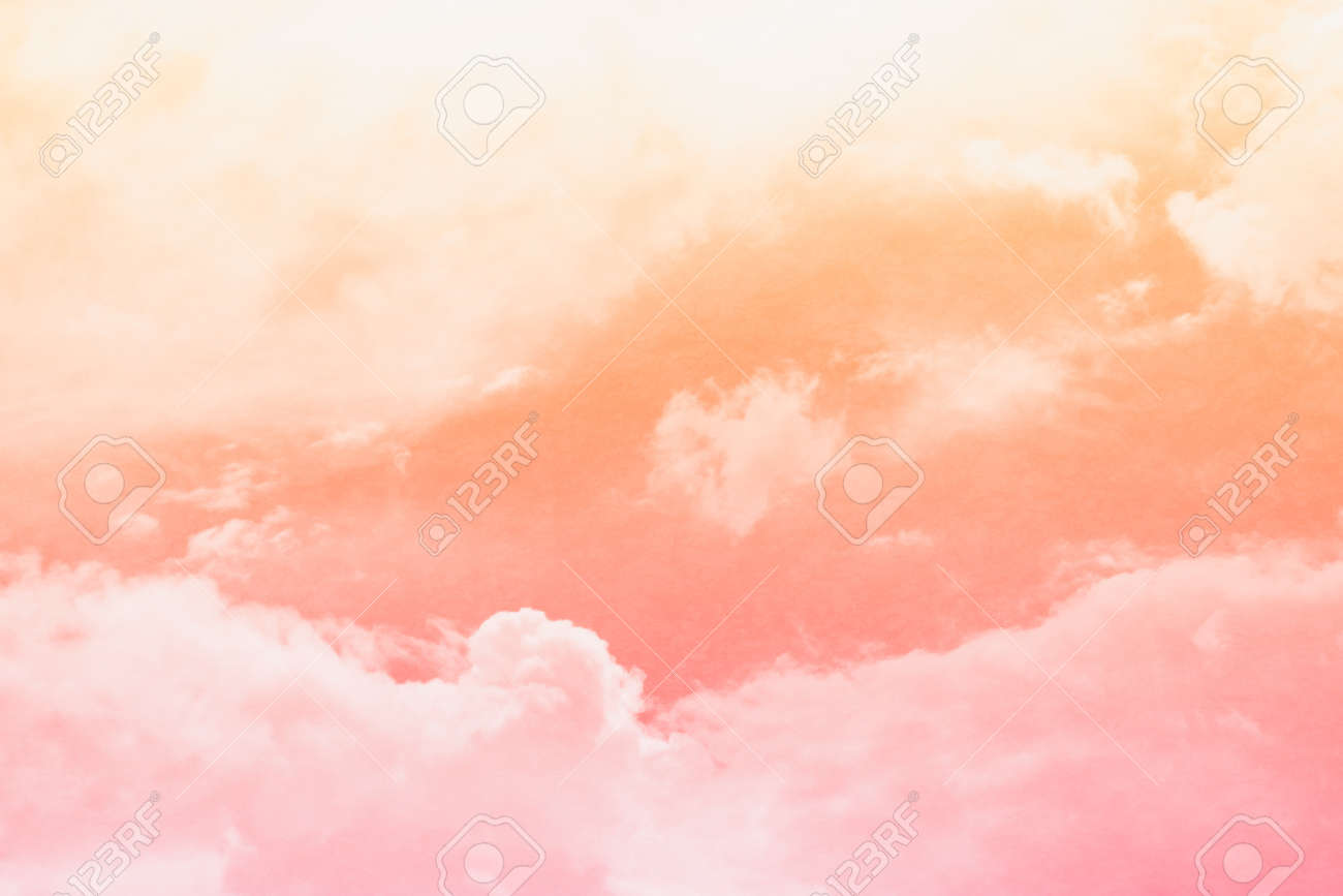 cloud background with gradient colour and grunge texture stock photo picture and royalty free image image 45238238 cloud background with gradient colour and grunge texture