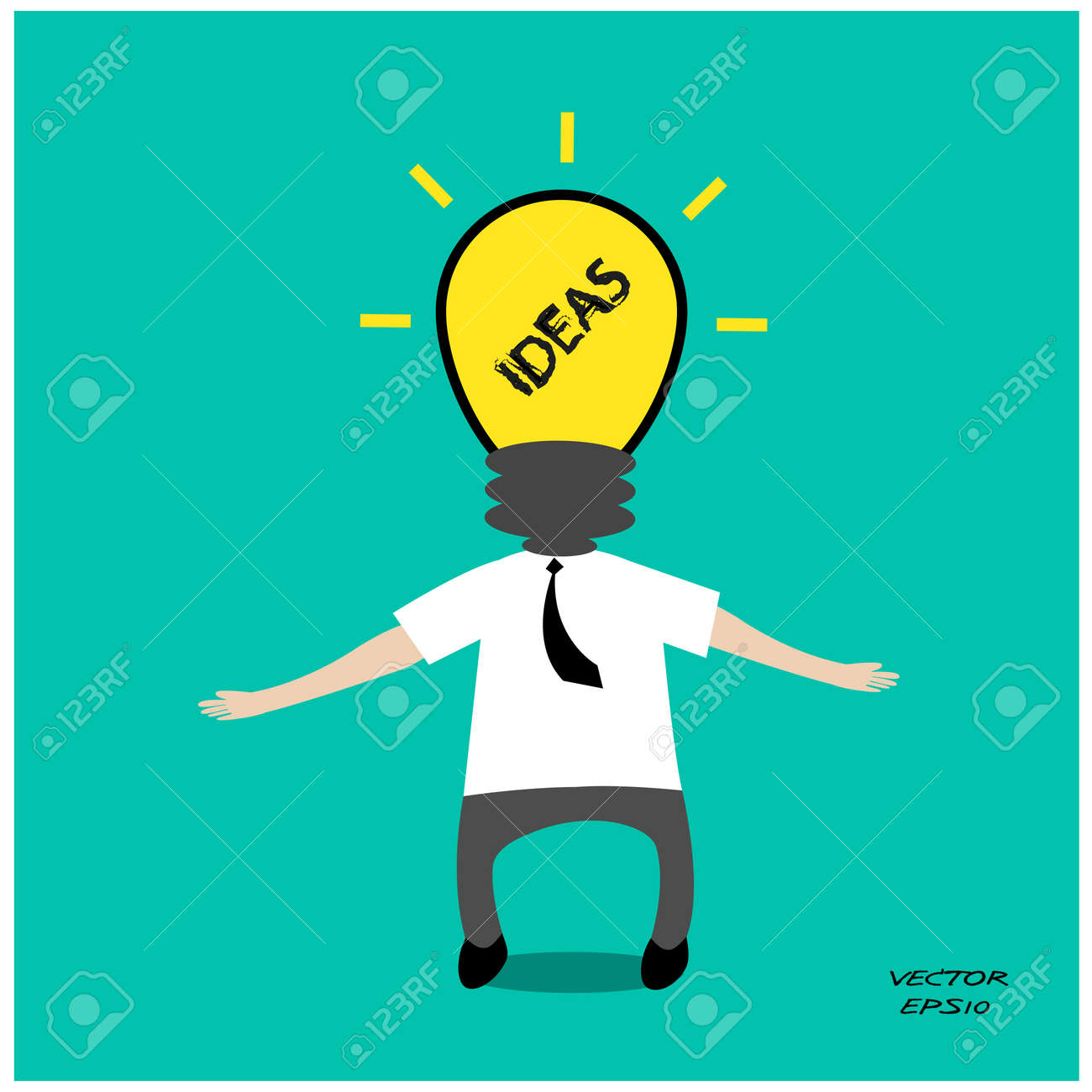 Businessman icon,business concept Stock Vector - 21473152