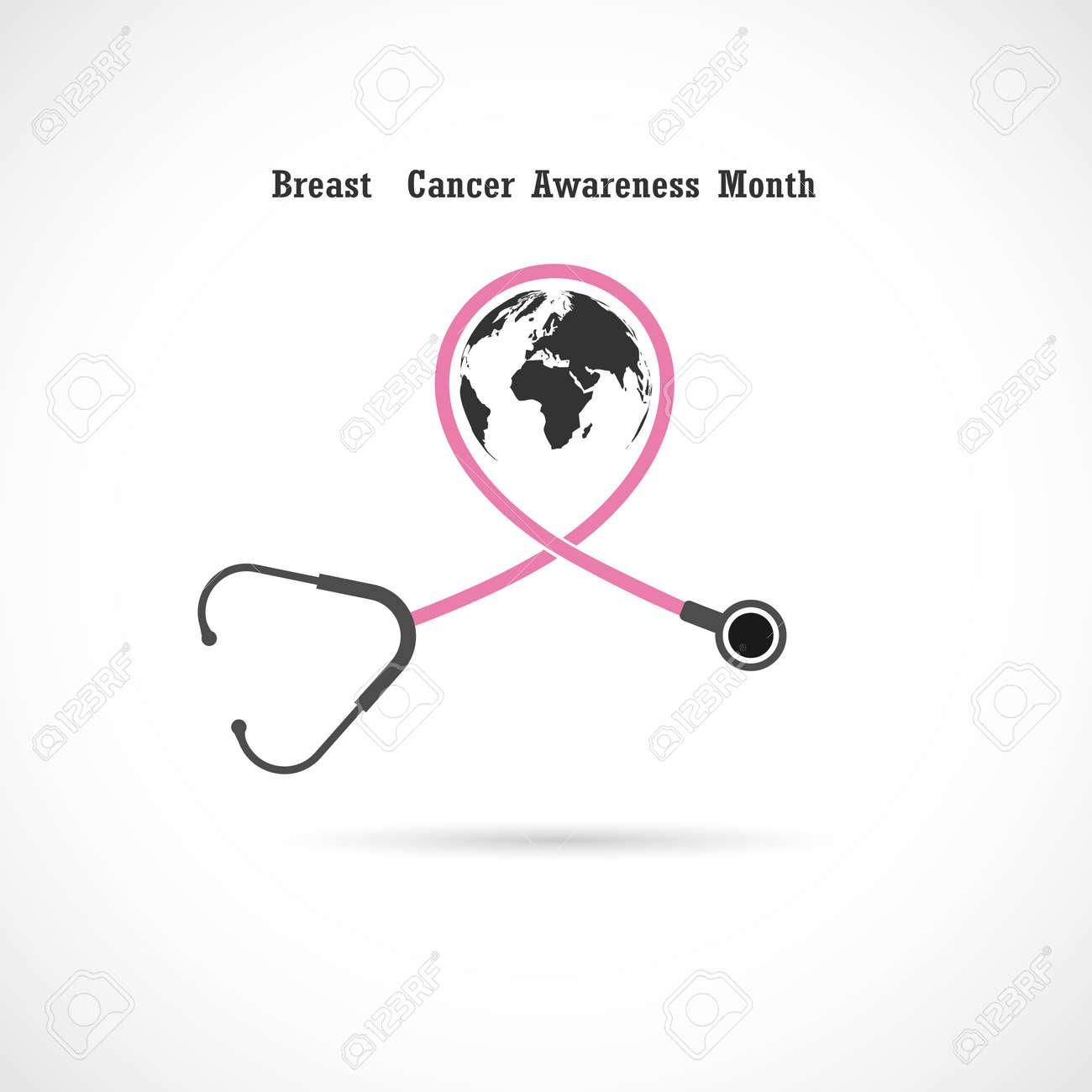 breast cancer awareness logo design breast cancer awareness