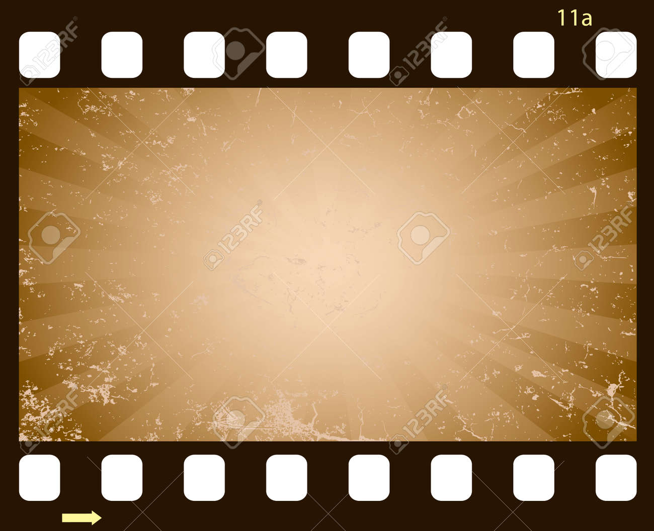 Grunge Camera Vector : Grunge film background royalty free cliparts vectors and stock
