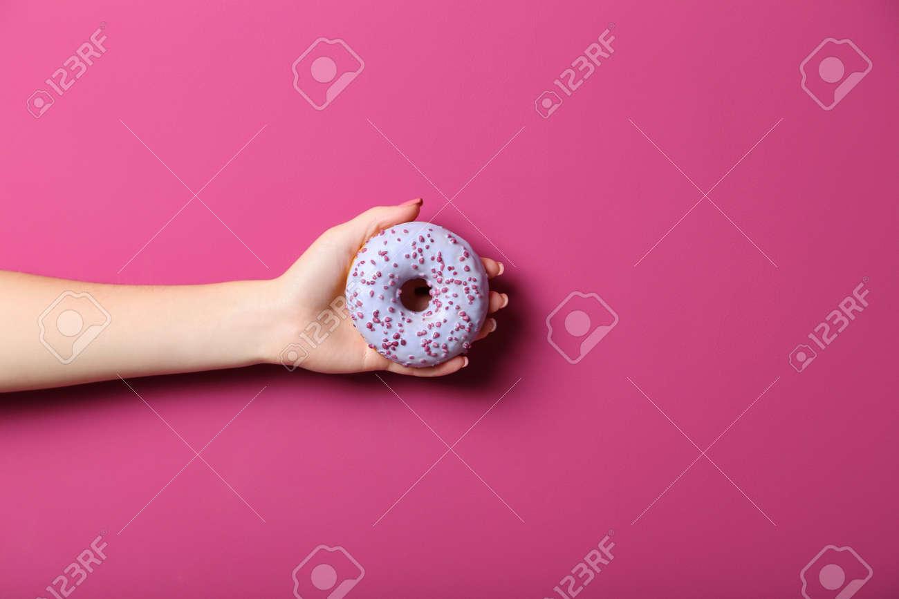 Doughnut Wedding Ring - The Best Wedding 2018