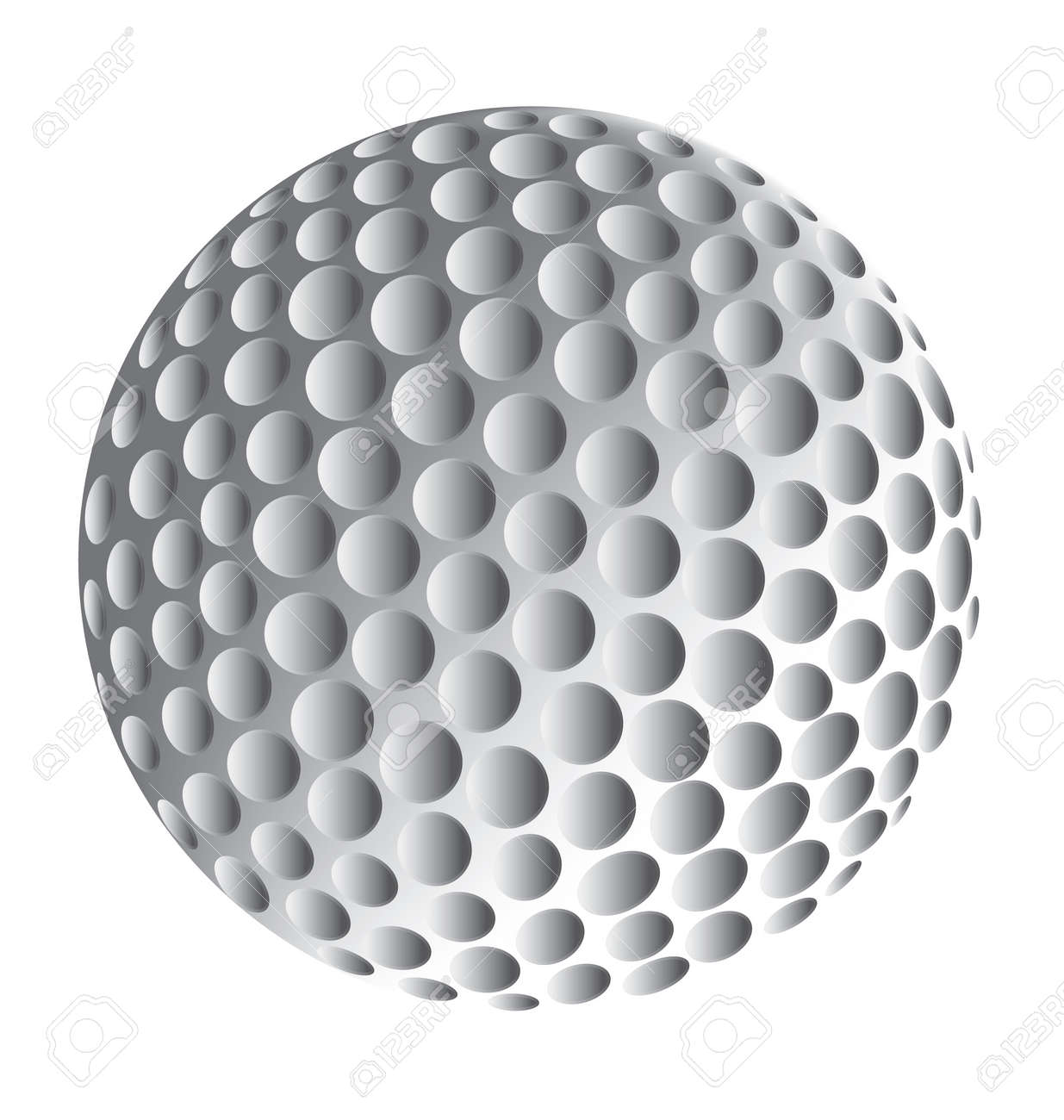 22 749 golf ball stock illustrations cliparts and royalty free