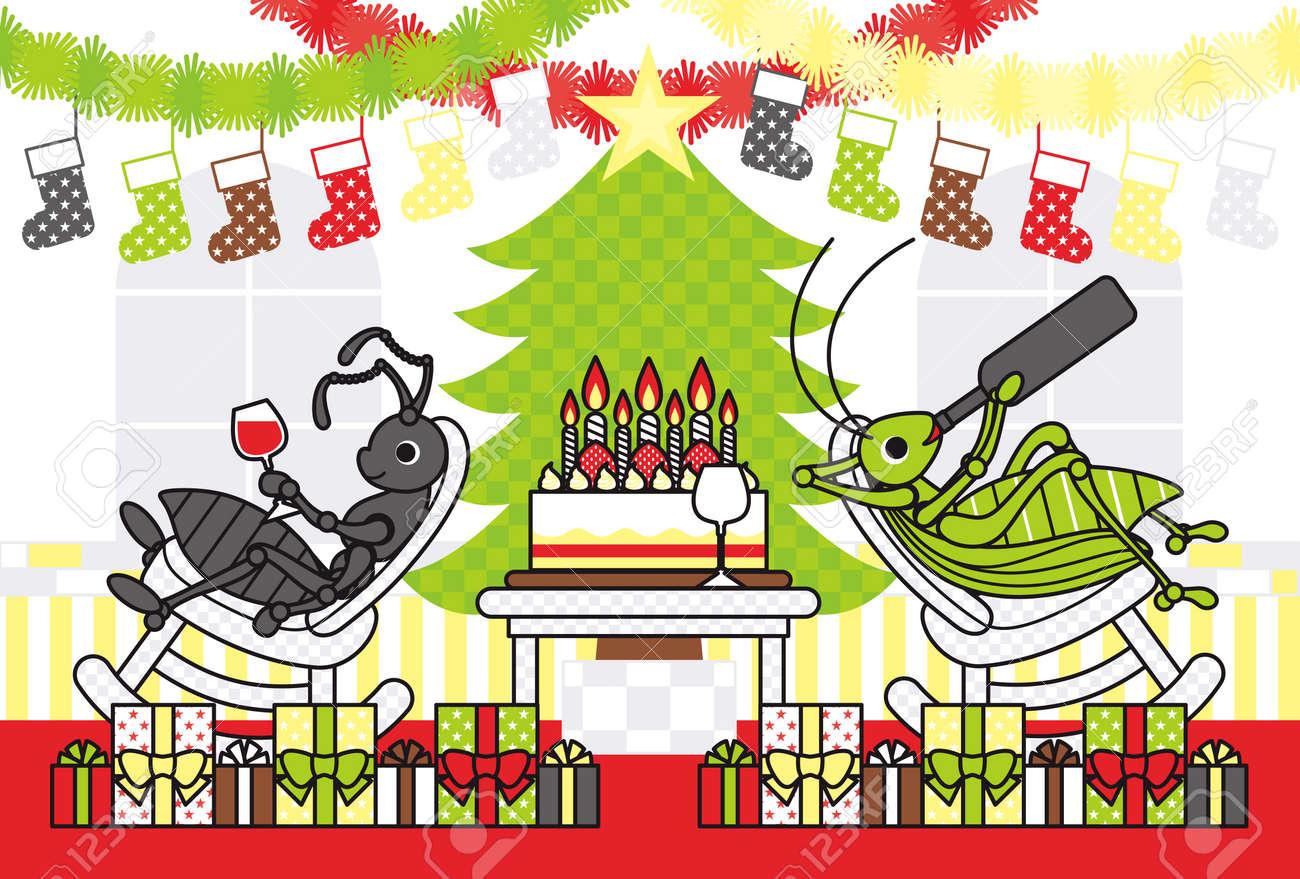 Christmas holidays - 24373148