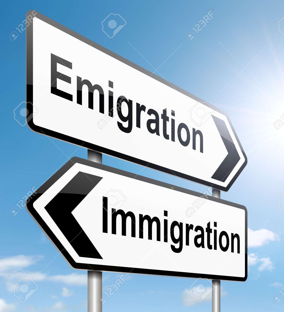 Risultati immagini per immigrazione forzata