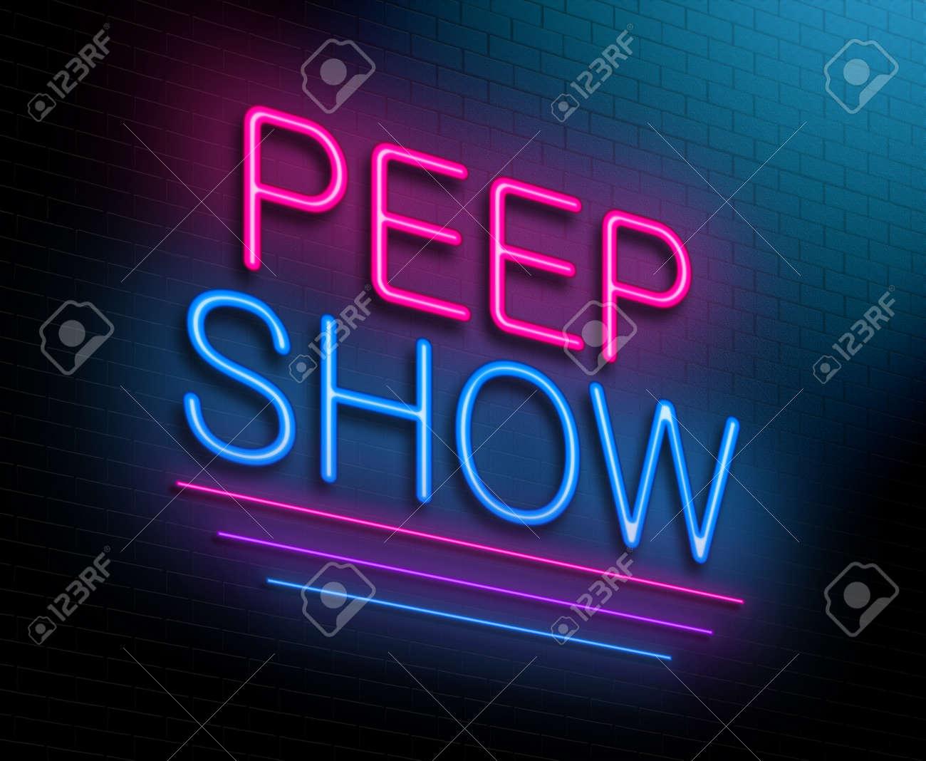 Hastighet dating peep show