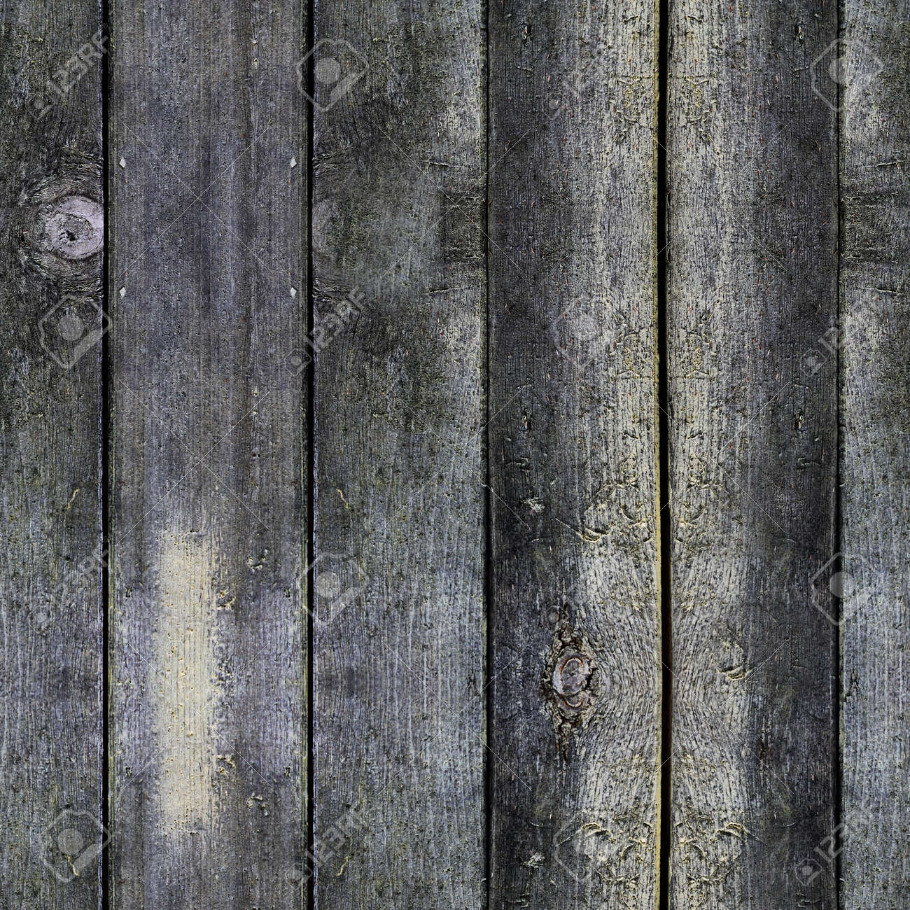 Stylized Wooden Planks - All About Wooden