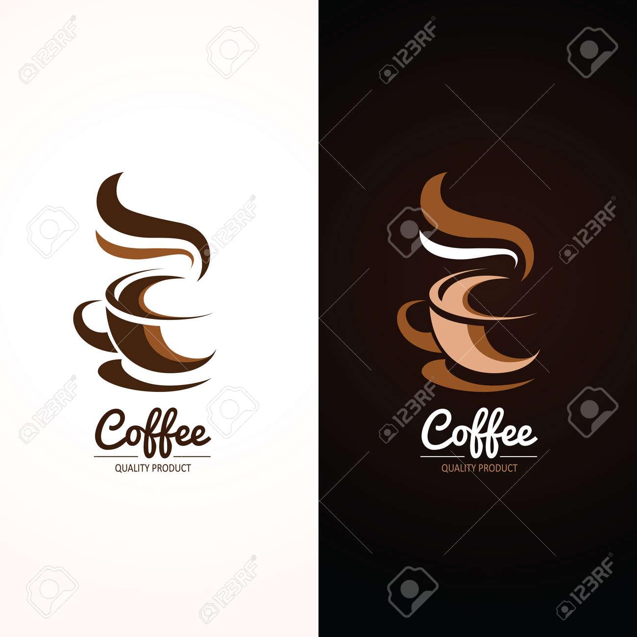 Coffee cup icon , vector illustration Stock Vector - 47616534