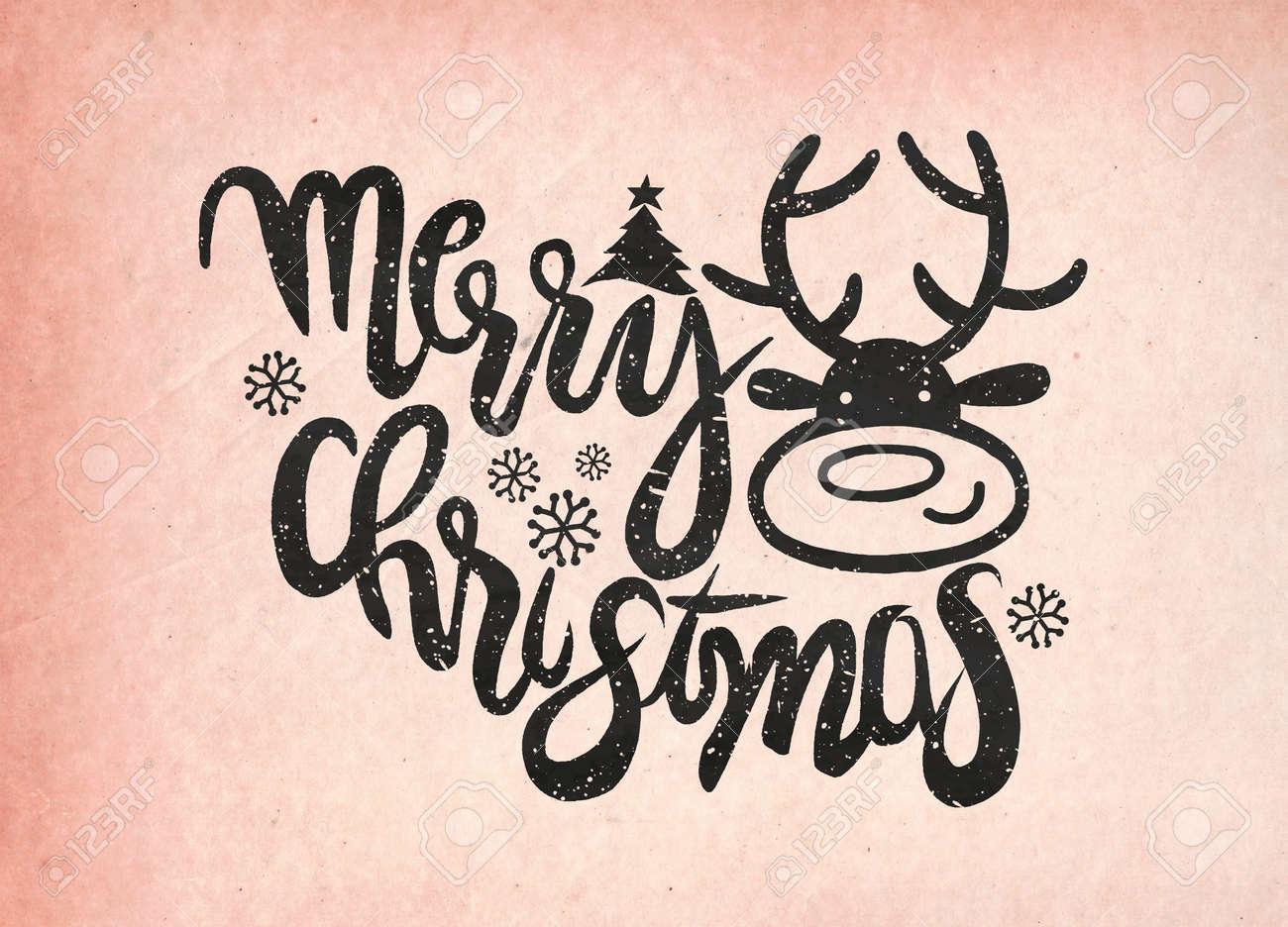hand drawing cartoon character merry christmas vector christmas royalty free cliparts vectors and stock illustration image 59693691 hand drawing cartoon character merry christmas vector christmas