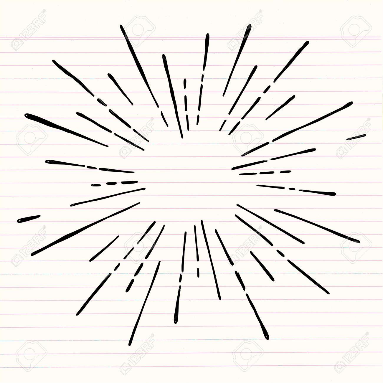 sun burst star burst sunshine radiating from the center of rh 123rf com sunburst free vector sunburst vector graphic