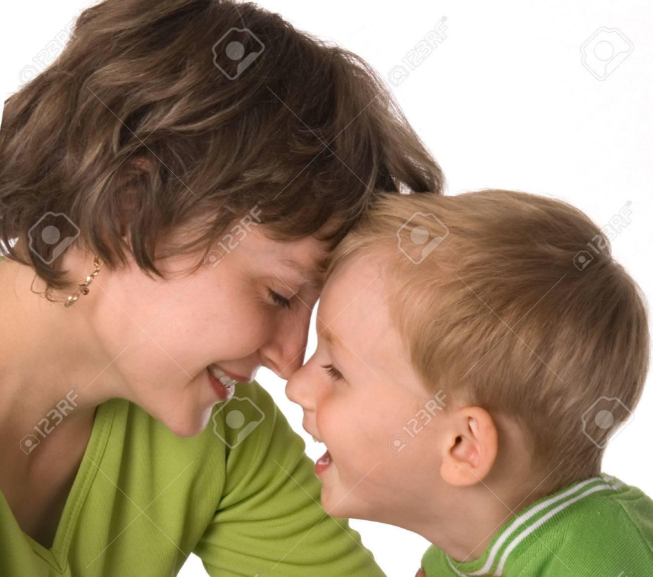 С мама сыну 27 фотография