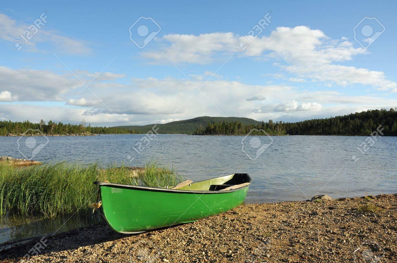 Kayak Stock Photo - 13684421