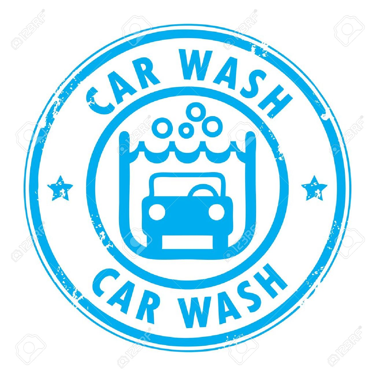 Car Wash Clip Art
