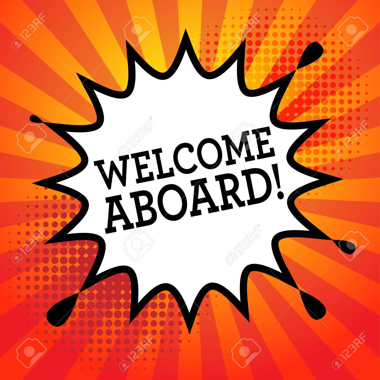 Welcome Aboard Stock Photos Royalty Free Welcome Aboard Images