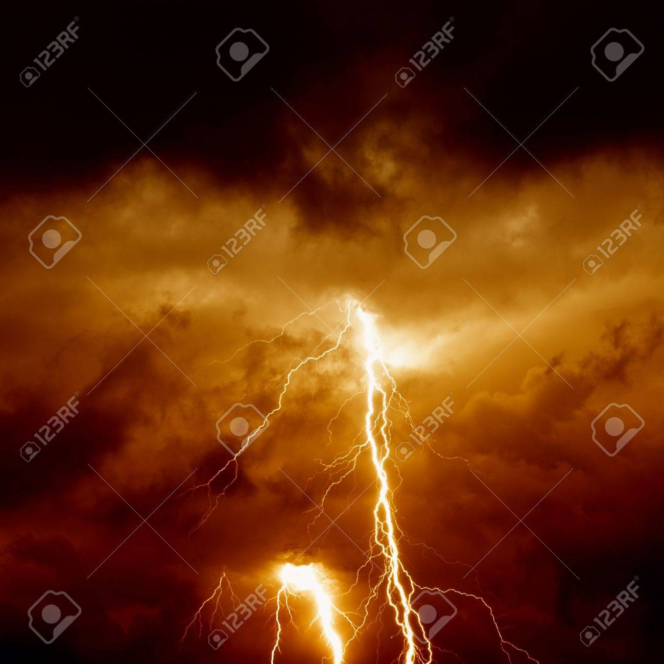 Lightning Storm Images Stock Pictures Royalty Free Lightning