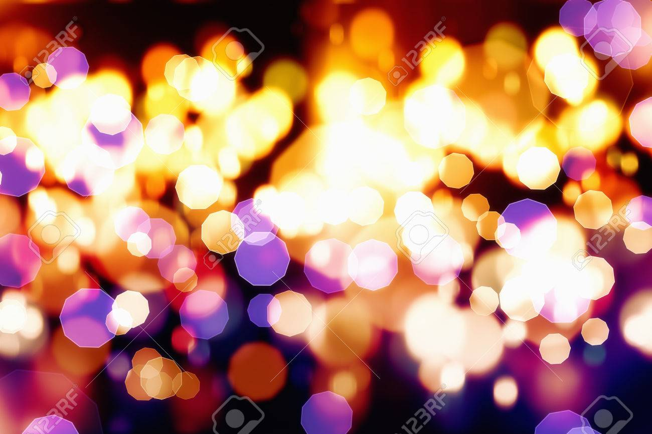 abstract celebration background defocused colorful flashing lights christmas lights xmas lights stock photo - Celebration Christmas Lights