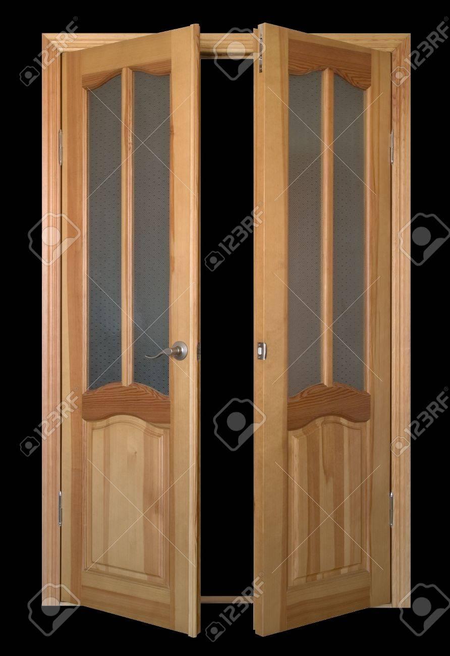 Puertas De Madera Con Vidrio Fabulous Puertas De Pvc Madera Y Fibra