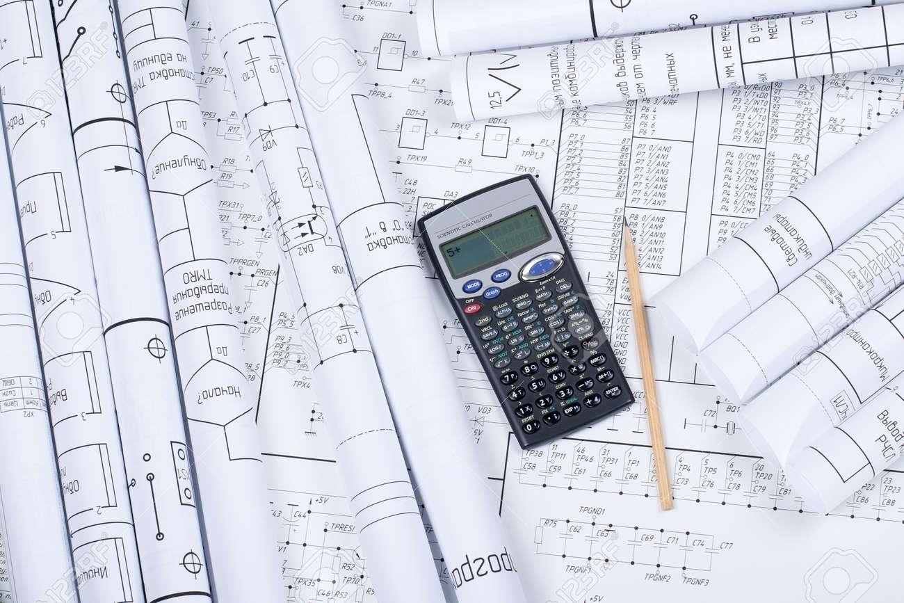 Electrical Drawing Engineering – The Wiring Diagram – readingrat.net