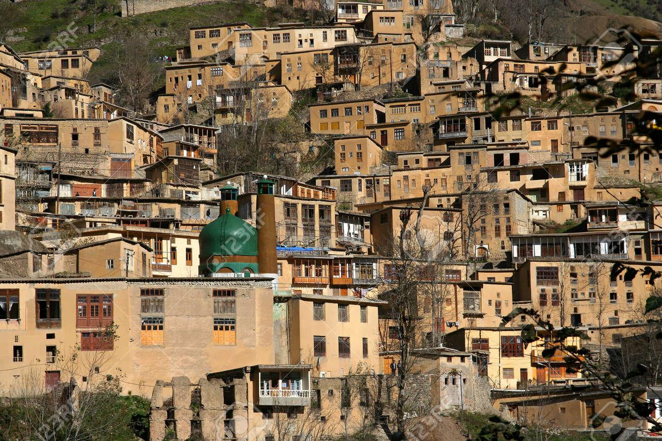 Iran Travel & Tour   Persian Arium - View Attraction - Masuleh Village