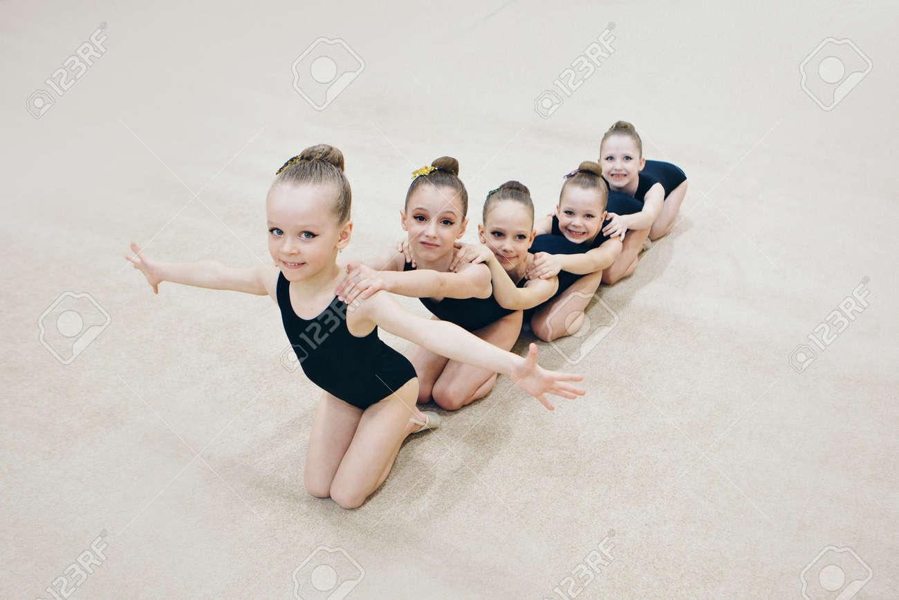девочка клуб москва
