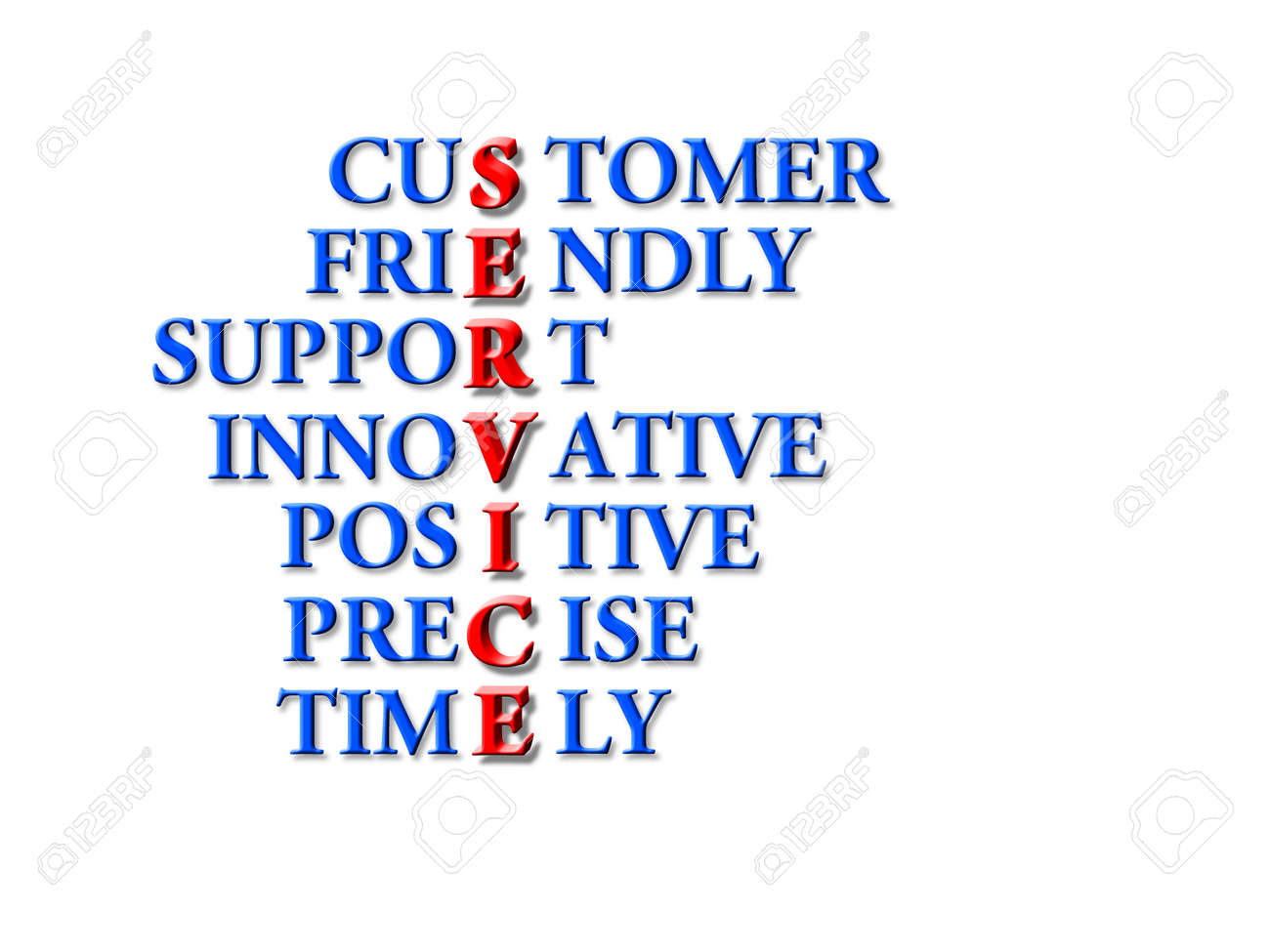 customer service concept - customer friendly support - 15365907