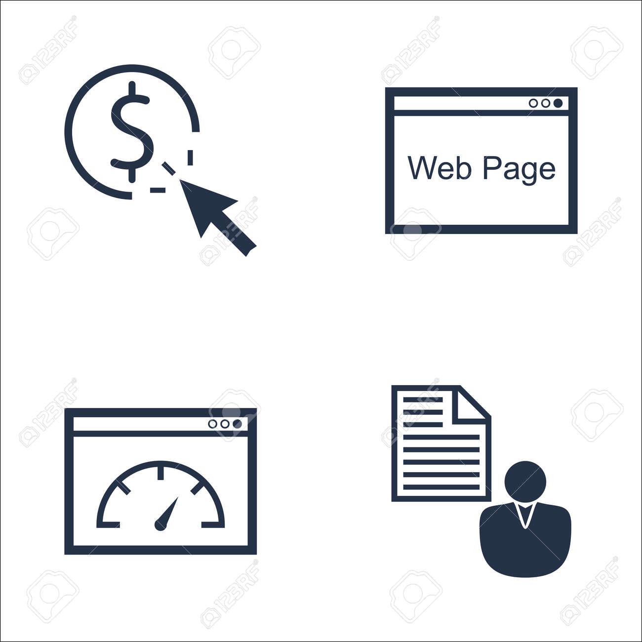 Seo の設定マーケティングと広告のページの速度簡単なクライアント上
