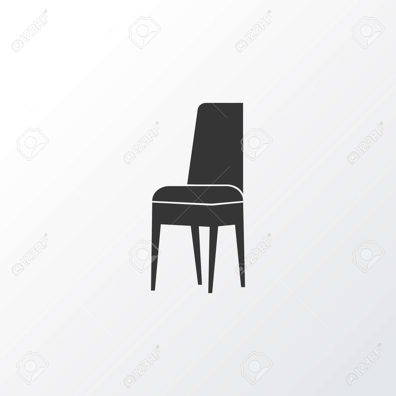 Best Dining Chair Vector