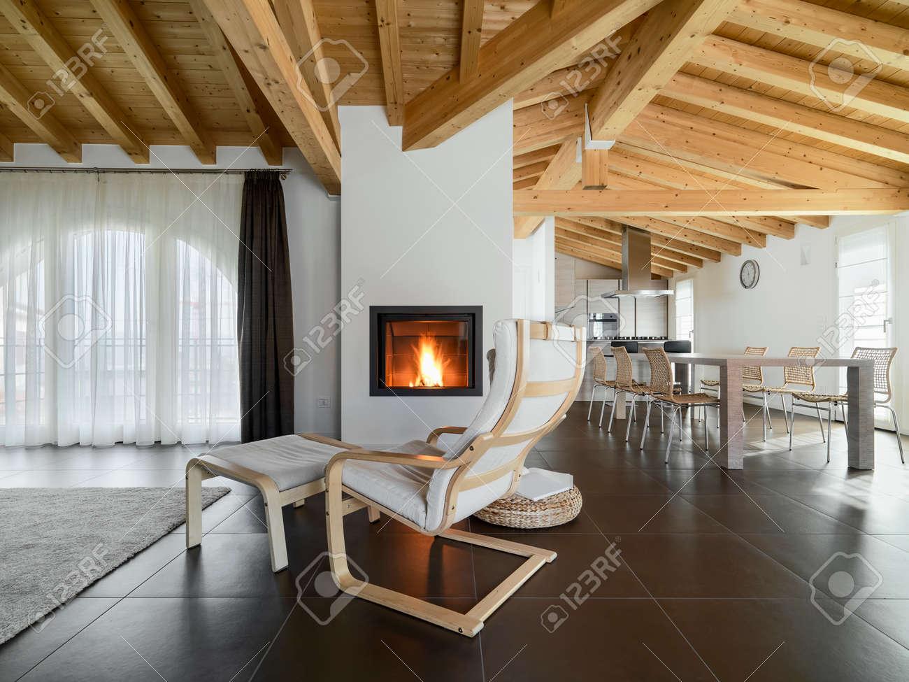 Salotti Moderni Con Camino : Salotti moderni top tavolino da salotto tonin casa tudor r mod