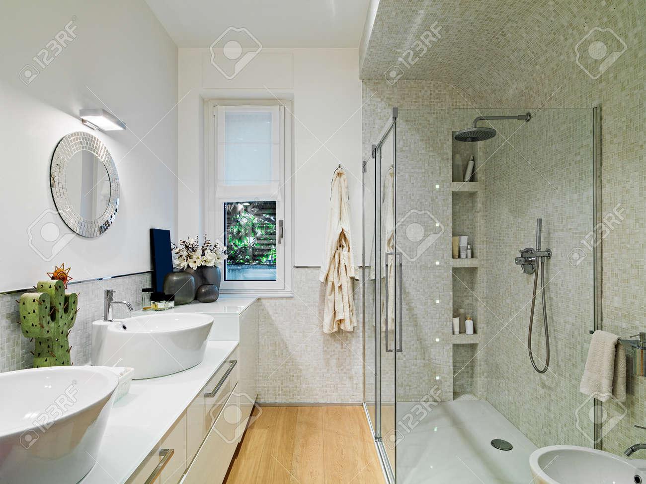 Bagni Piccoli Moderni Con Doccia : Bagni moderni piccoli con doccia in muratura top bagni moderni