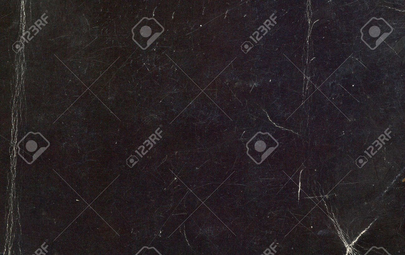 photo texture of old shabby paper - 141323731