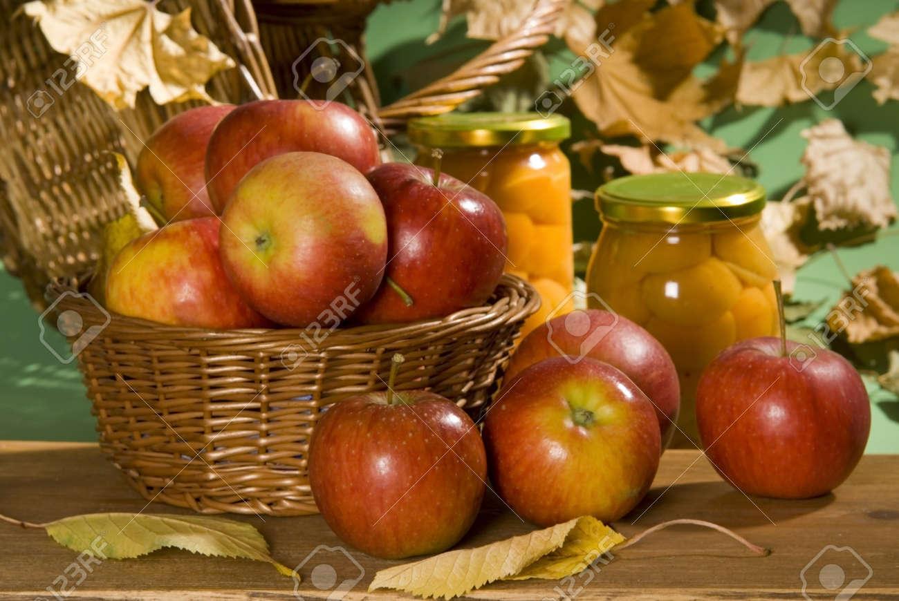 apples Stock Photo - 10481354
