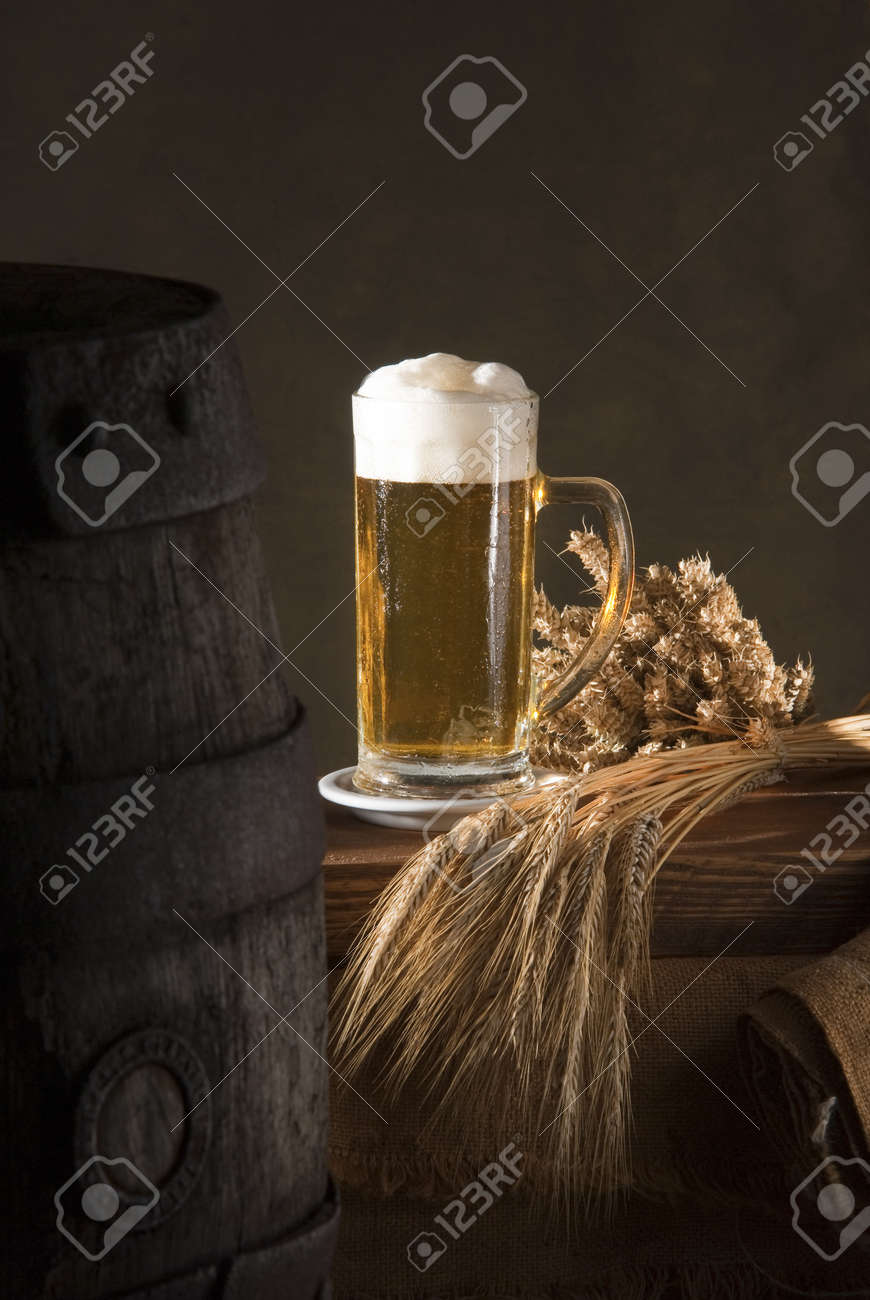 beer Stock Photo - 10566275