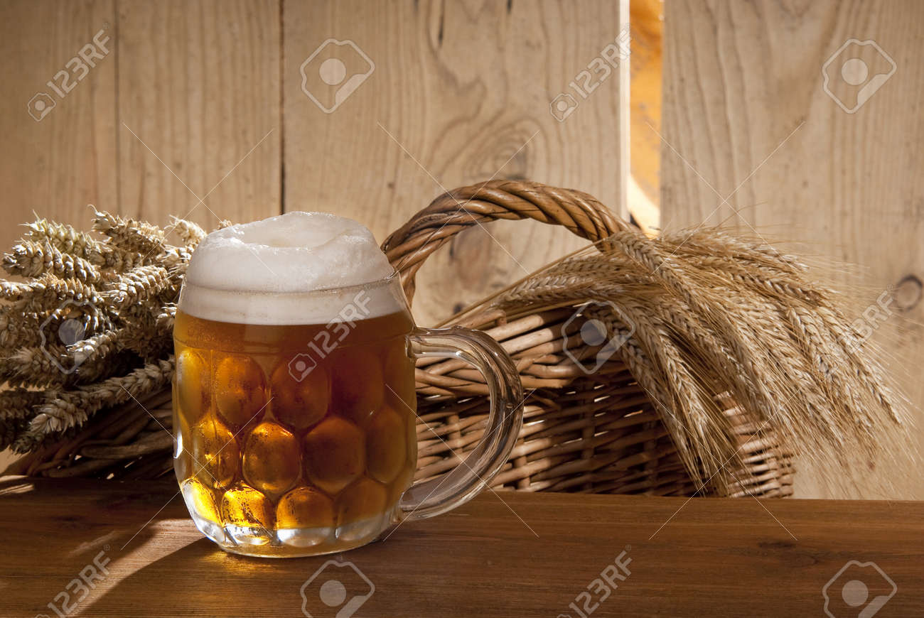 beer Stock Photo - 10572203