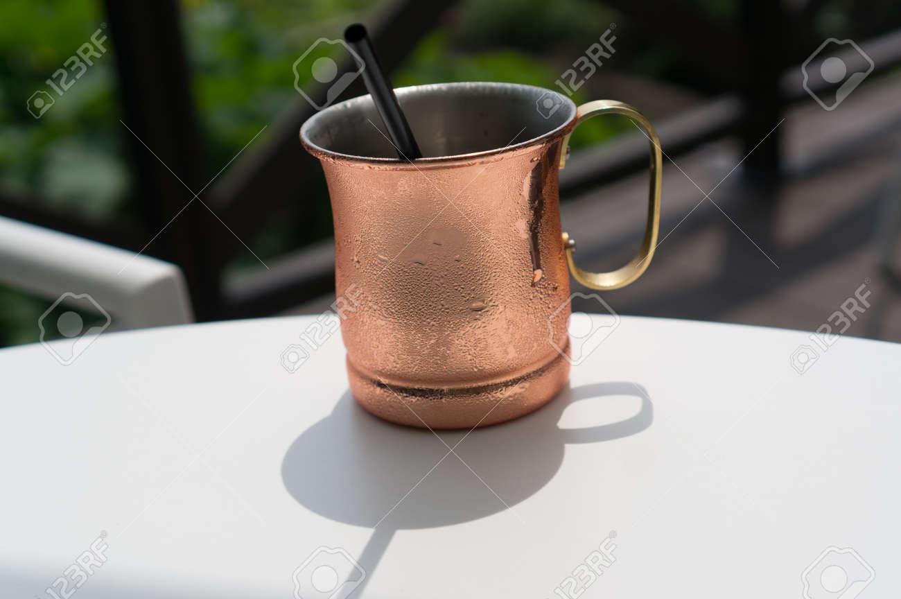BieiJapan Bronze A Coffee Mug In Taken Cafe KJ3uT1Fcl