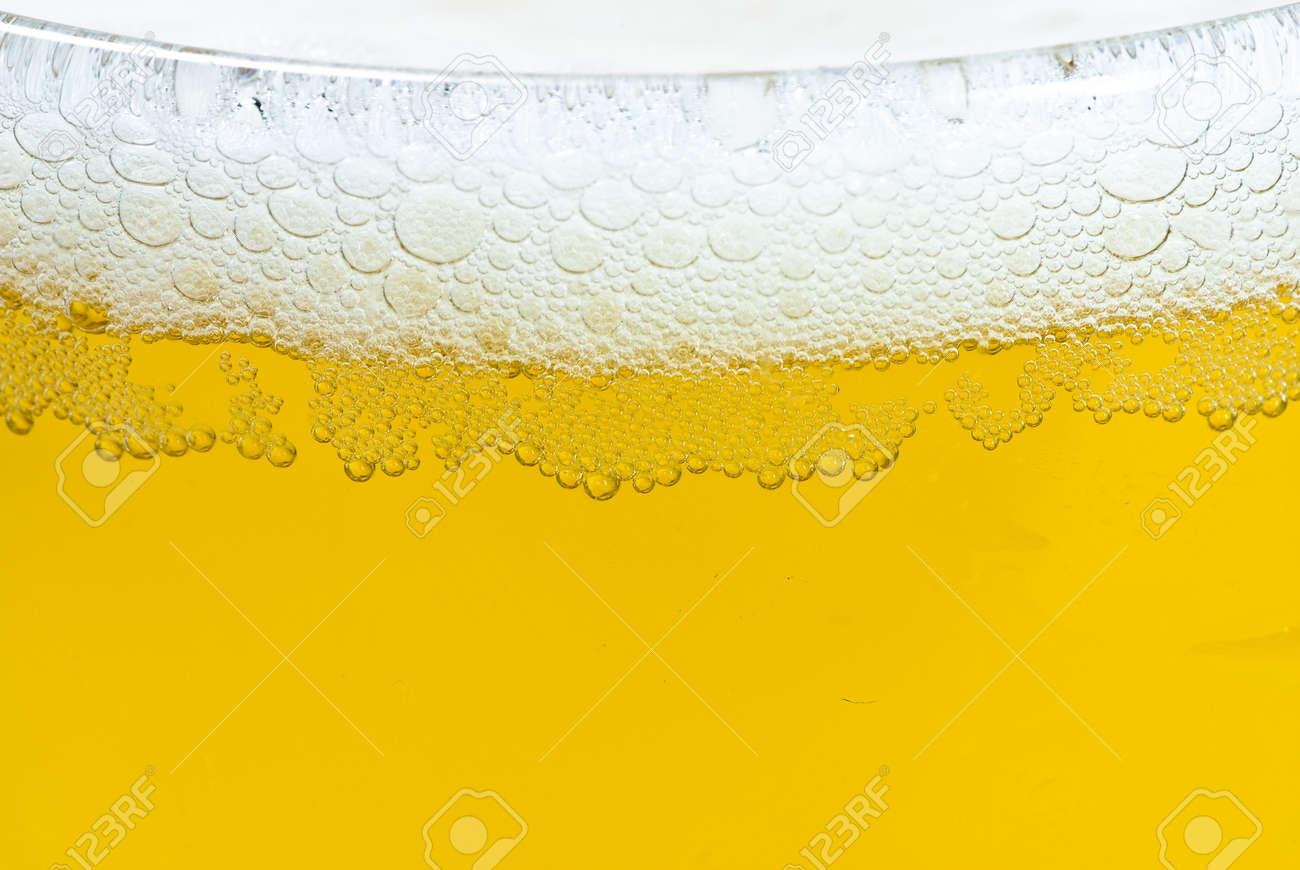 beer closeup Stock Photo - 4869097