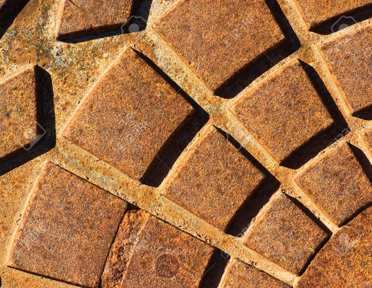 city floor texture Stock Photo - 8573799