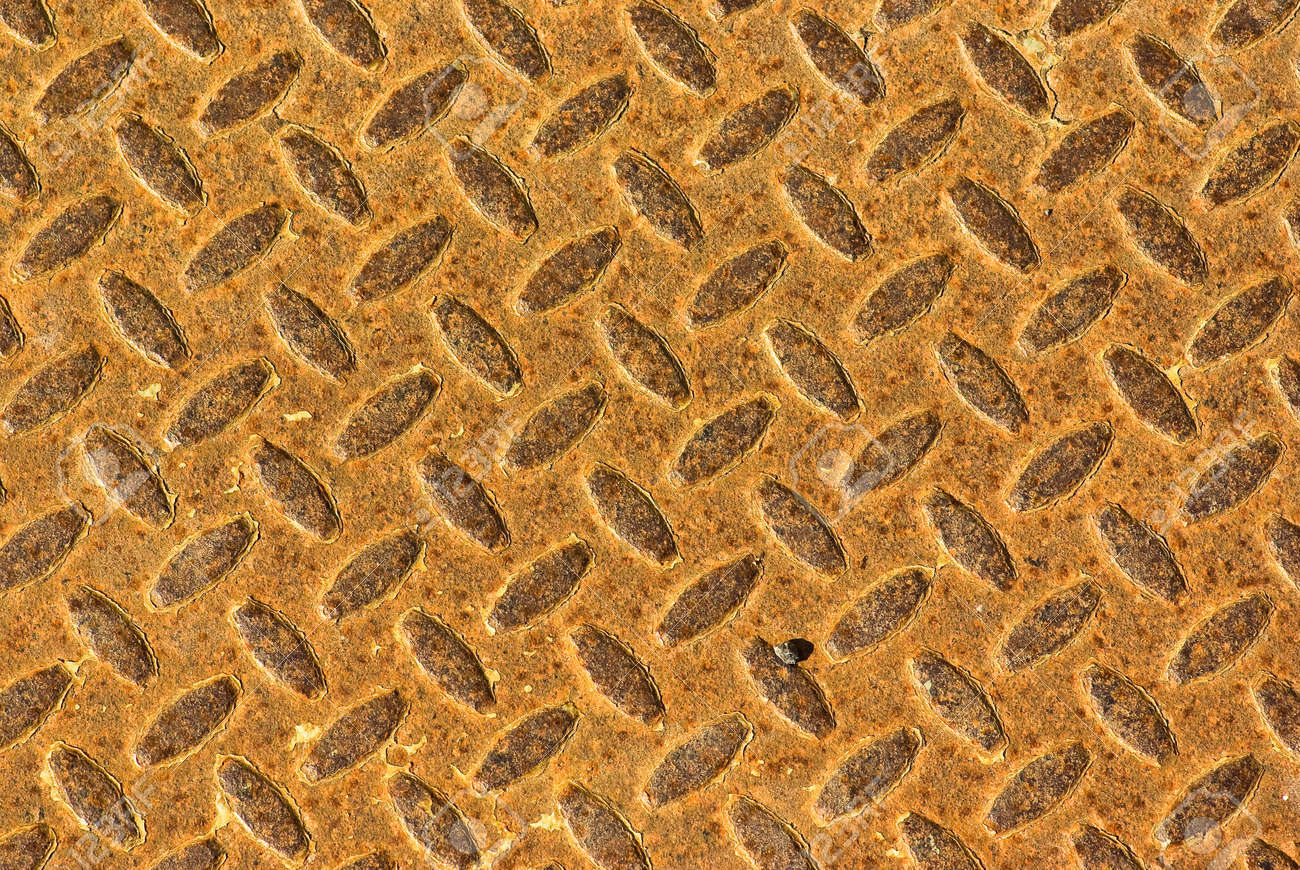 metal surface Stock Photo - 8573800