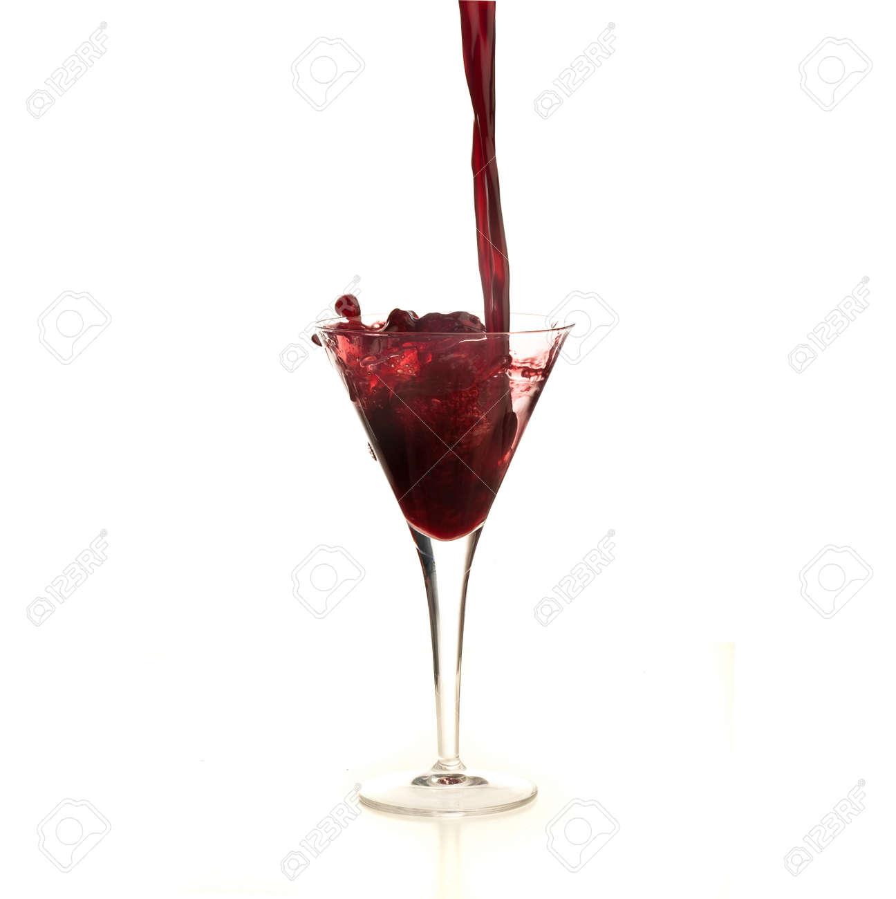 pouring wine Stock Photo - 7892231