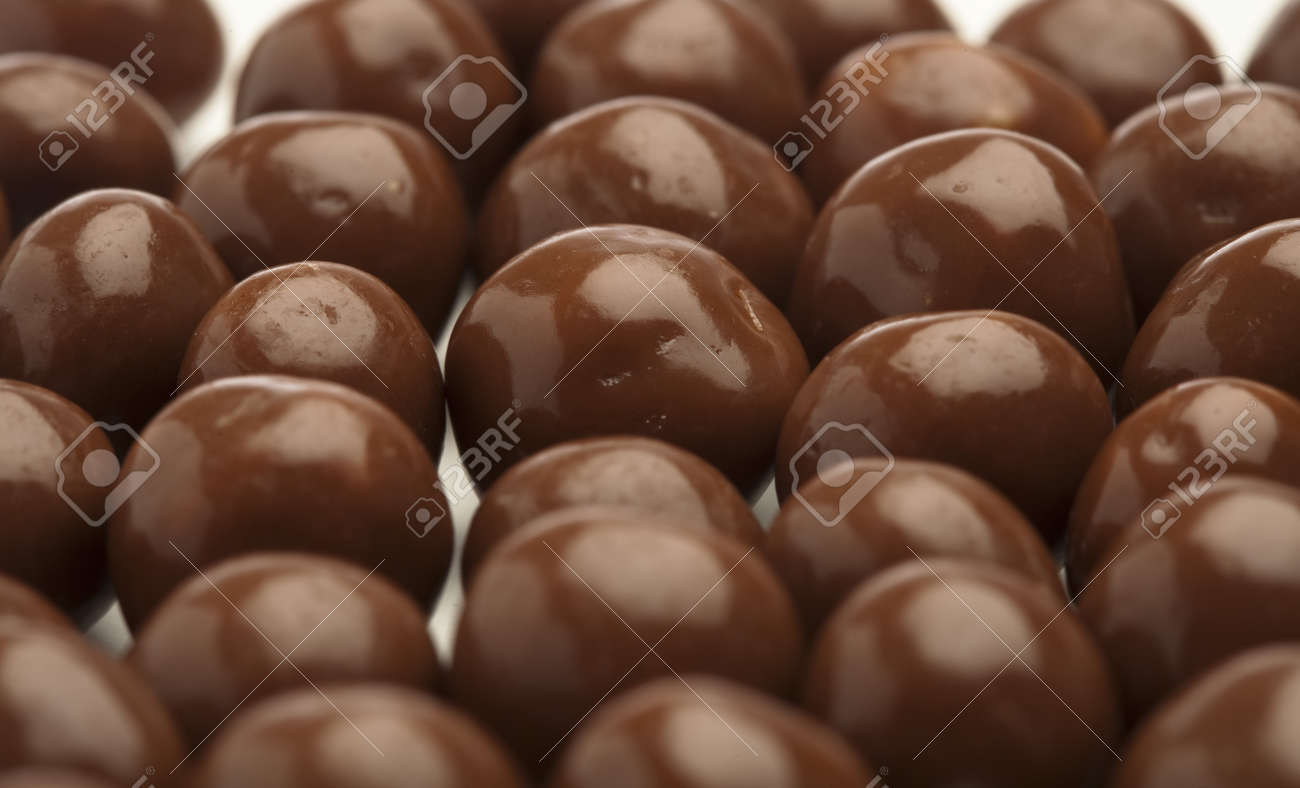 Chocolate Balls Images & Stock Pictures. Royalty Free Chocolate ...