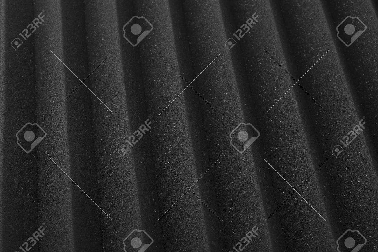 extreme closeup of a acoustic foam texture Stock Photo - 8576007