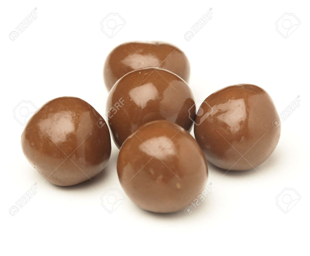Cereal Chocolate Balls Stock Photos & Pictures. Royalty Free ...
