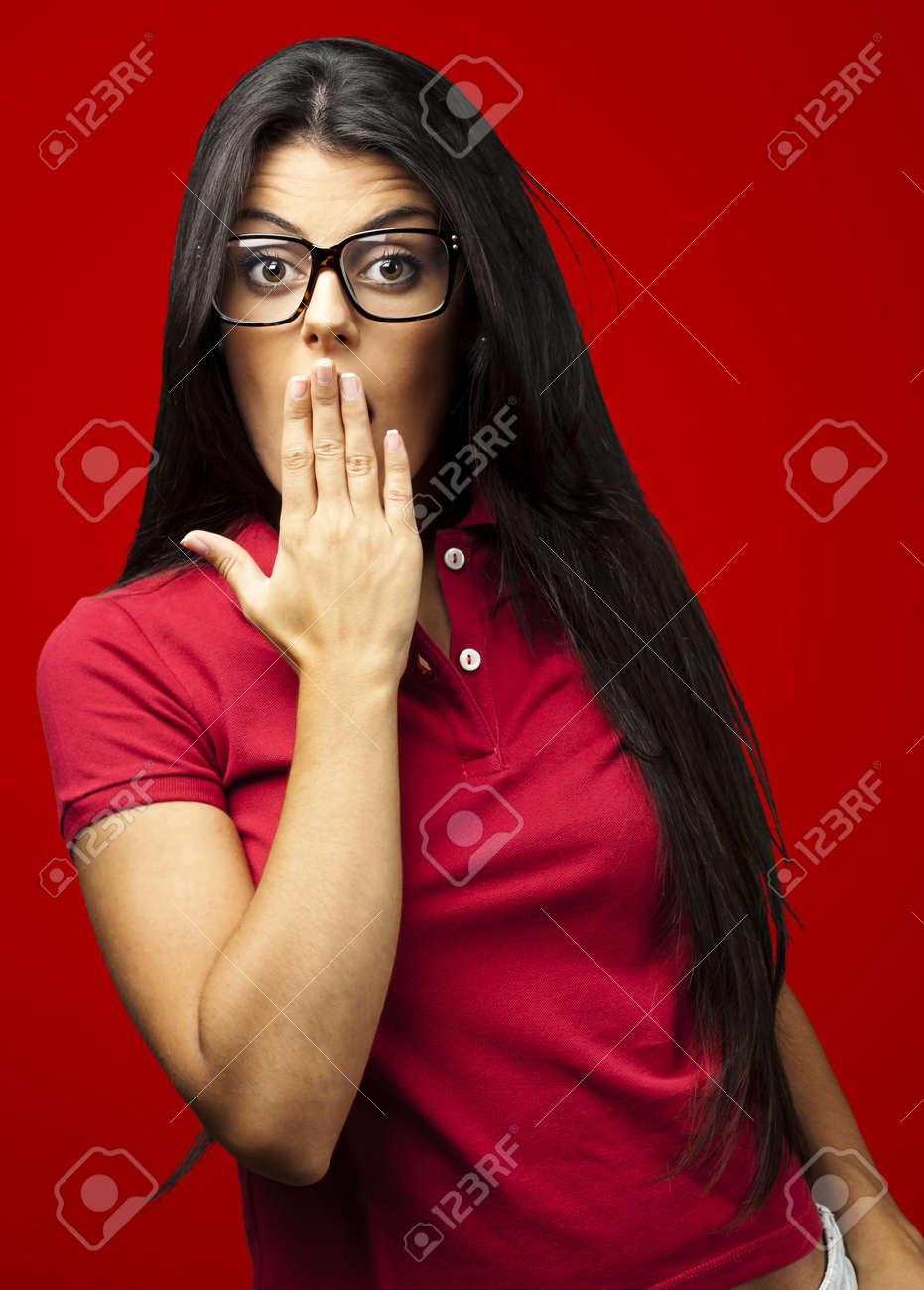 Русские женщины в рот 6 фотография